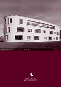 Geschäftsbericht 2014