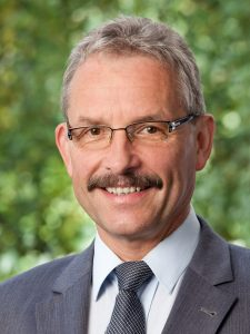 Wolfgang Glatz
