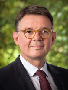 Carsten von Zepelin