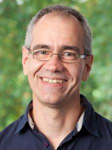 Klaus Schindel