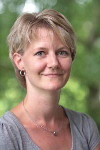 Ulla Geiges