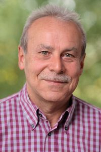 Hubert Kroll