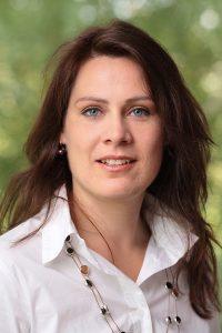 Marion Fitterer