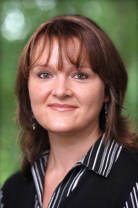 Tina Wolff