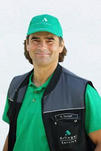 Mauro Gerlach