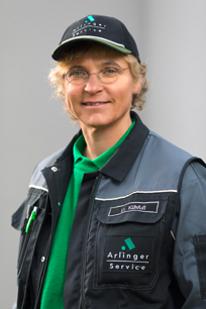 Ulrike Kühfuß