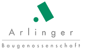 Baugenossenschaft Arlinger eG Logo