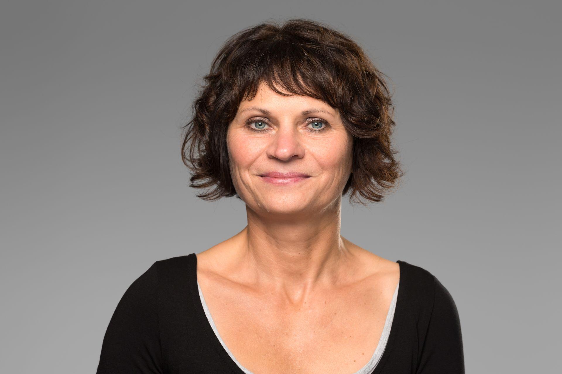 Nicole Herr