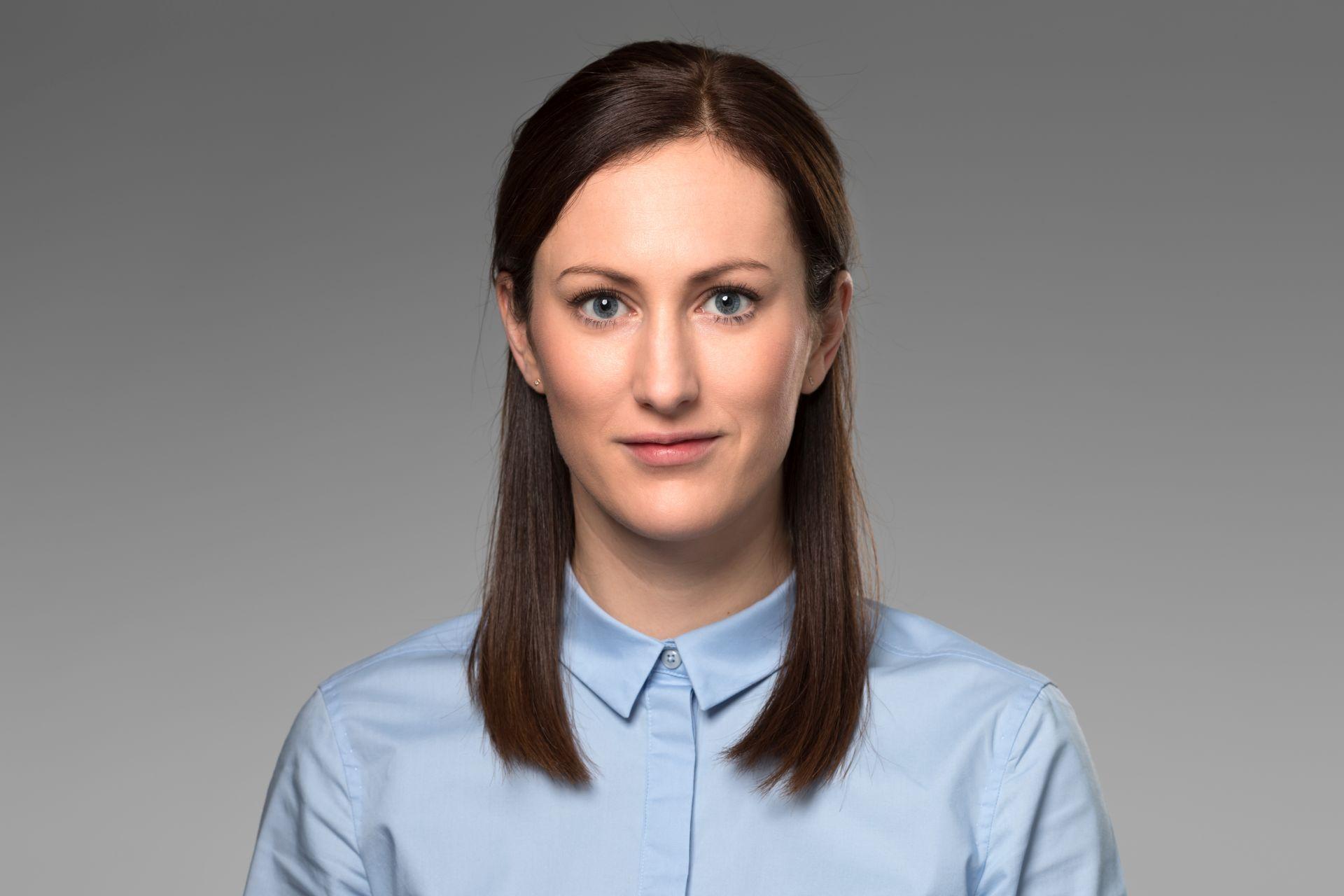 Kristina Schlotmann