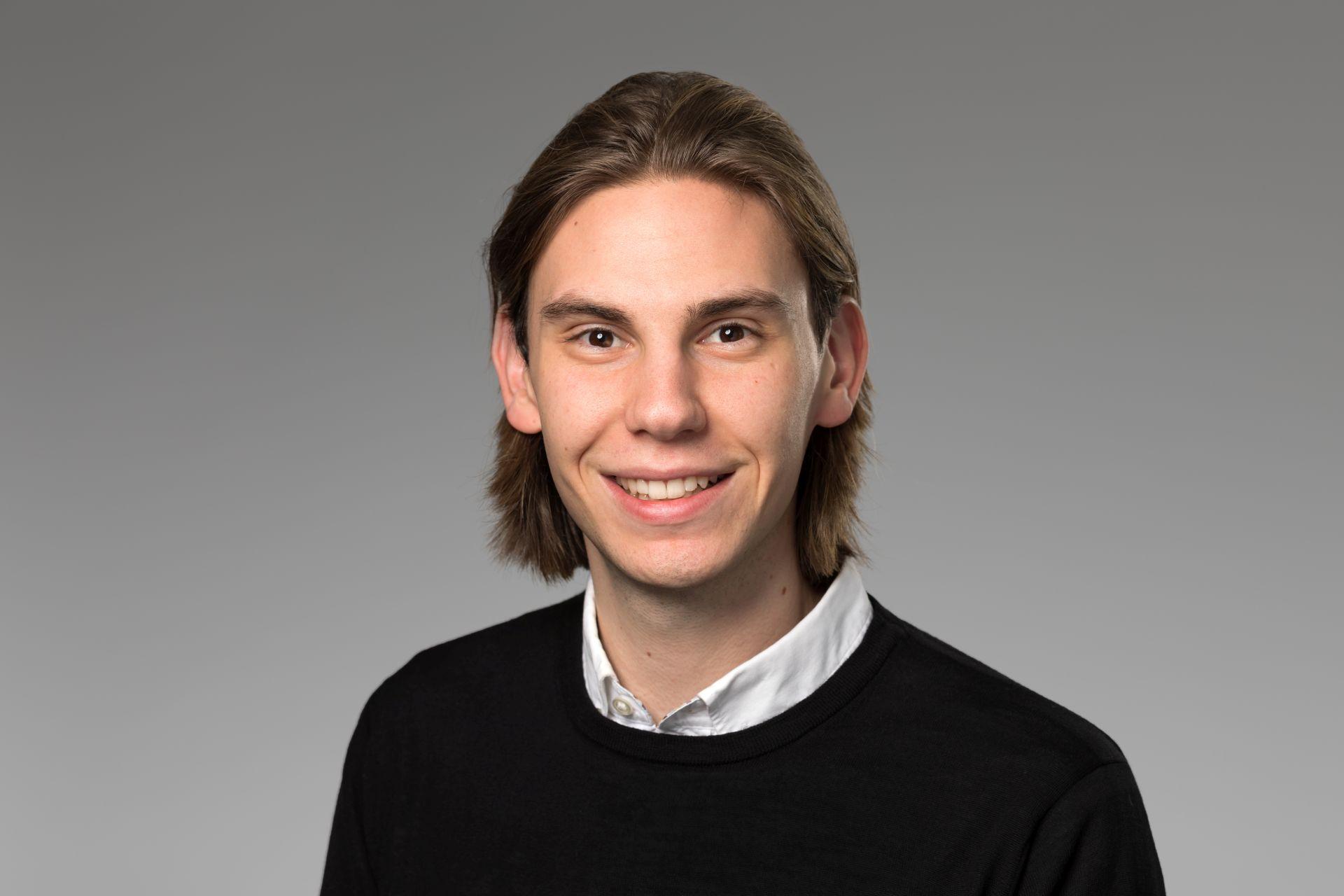 Jonas Schmidbauer