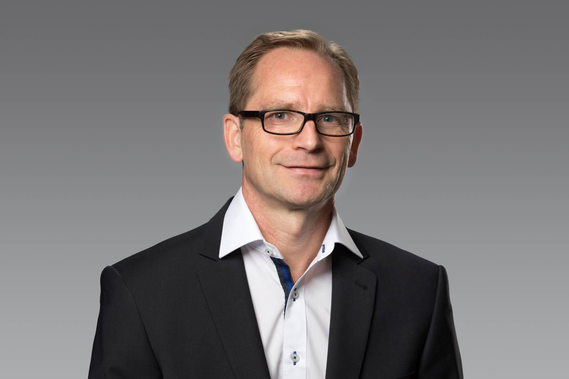 Michael Schäffler