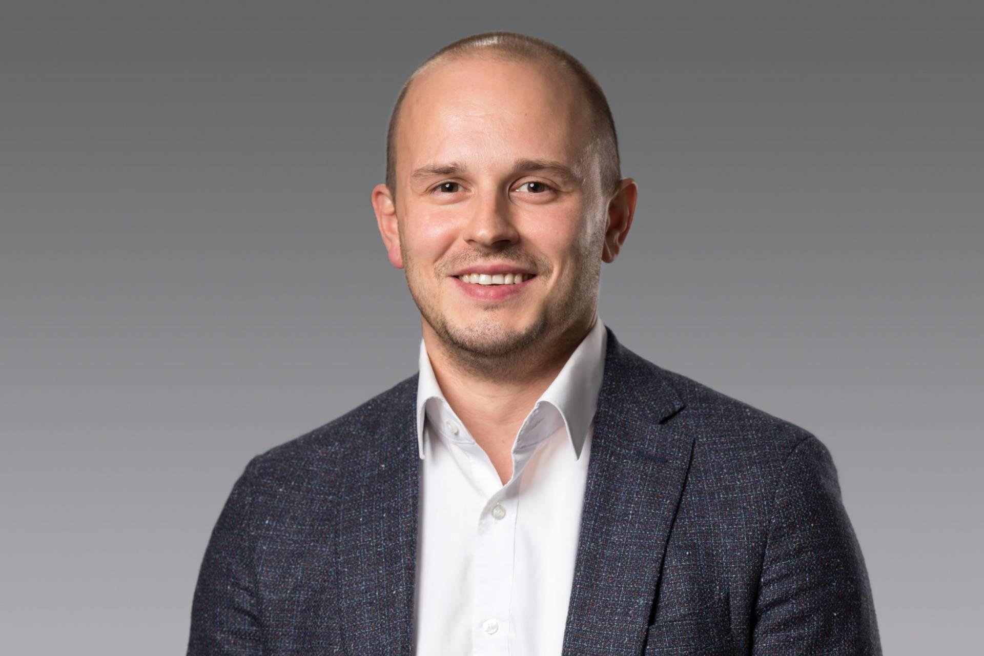 Carsten Pfullinger
